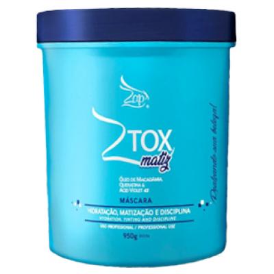 Ботокс с тонирующим пигментом Zap ZTox Matiz