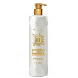 Belinha Therapy. 1 шаг Шампунь Deep Cleansing, 1000 ml