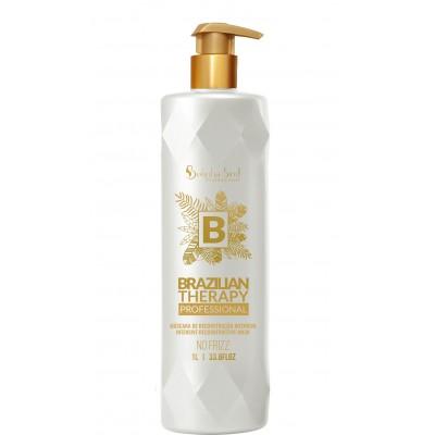 Belinha Therapy. 2 шаг Система глубокого восстановления волос 1000ml