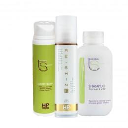 Ламинирование волос HP Firenze (250мл/200мл/200мл)