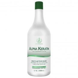 Коллагенопластия Alpha Keratin