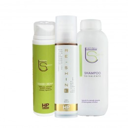 Ламинирование волос HP Firenze (1000мл/200мл/200мл)