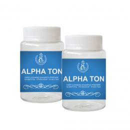Пробный набор Alpha Ton 100 г