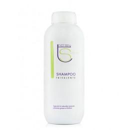 Шампунь для блеска волос Therapy System 1000 мл