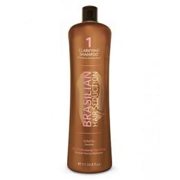 Clarifying Shampoo 1 шаг 1000 мл