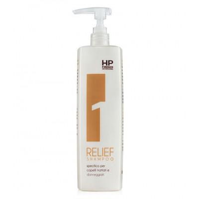Шампунь для волос Relief 1000 мл