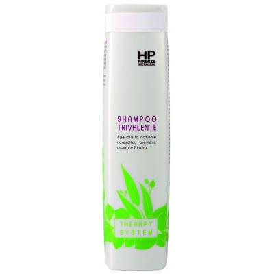 Шампунь для блеска волос Therapy System 250 мл