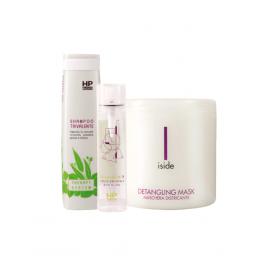 Therapy System холодный уход для укрепления волос и придания блеска 250/100/1000